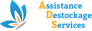 Assistance Destockage Services Logo
